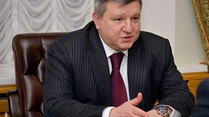 Николай Овсиенко назначен замминистра культуры России