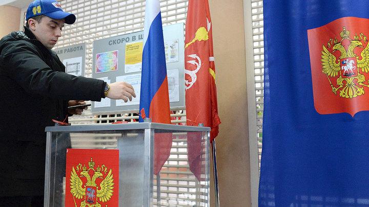 Иностранные наблюдатели: Россия может преподавать в области выборов