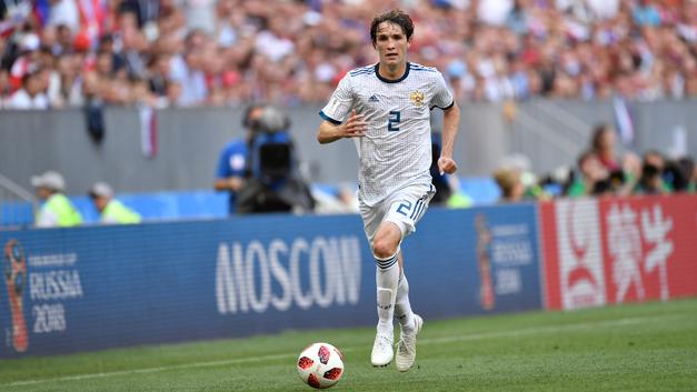 Игра с Хорватией станет решающей для европейского будущего полузащитника сборной России