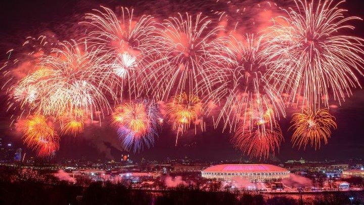 Фестивали закатов и фейерверков пройдут в Нижнем Новгороде летом 2021 года
