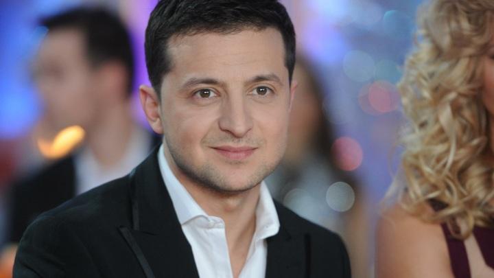 Самого популярного кандидата в президенты Украины Зеленского заподозрили в принятии наркотиков