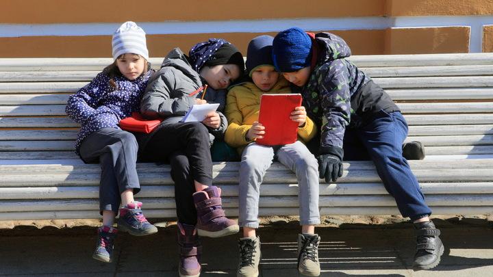 Все школьники в Екатеринбурге уходят на каникулы с 1 по 10 мая