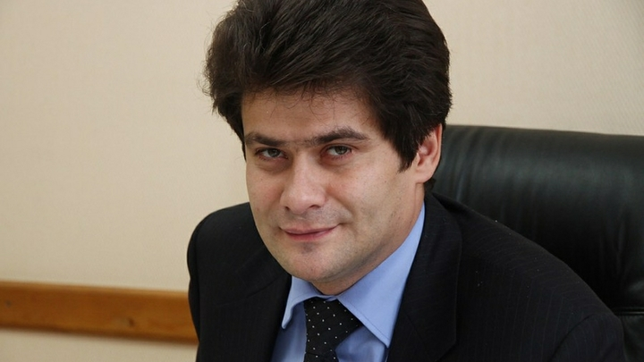 Бывший мэр Екатеринбурга решил пойти в Госдуму