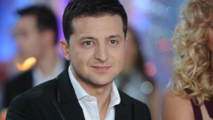 Зеленский побил Порошенко и Тимошенко по рейтингу и стал абсолютным лидером президентской гонки на Украине