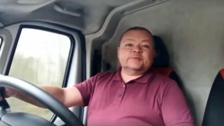 Штрафовать его, конечно, не будут: уральский депутат попался на нарушении за рулем