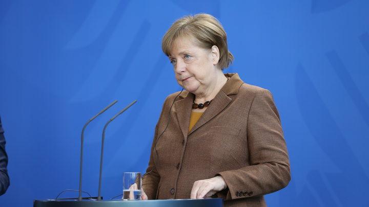 Социал-демократы в Германии создали коалицию с Меркель