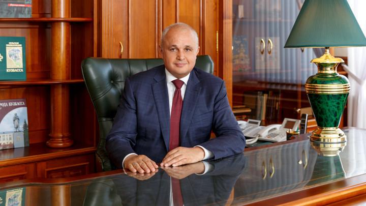 Сергей Цивилев установил сокращенные рабочие дни для женщин Кузбасса