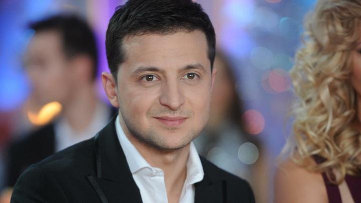 За 3 дня до выборов на Украине комик Зеленский остается фаворитом предвыборной гонки - финальный опрос