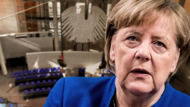 Меркель станет канцлером в четвёртый раз — слабым и ненадолго