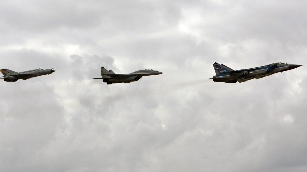 США опасаются, что уних нет защиты против русских гиперзвуковых «Кинжалов»