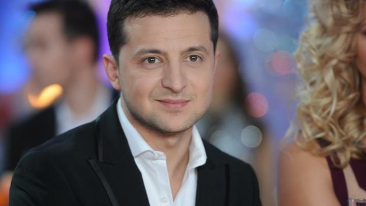 Анализы у Зеленского взял актер из его сериала Сваты, которого не оказалось в кадре