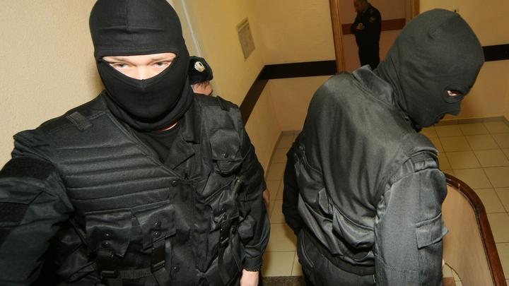 Предполагаемый убийца водителя маршрутки на Эльмаше задержан в Курганской области