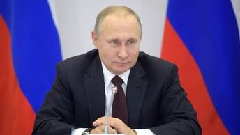 Не Мальдивы Порошенко: Песков рассказал о планах Путина на отпуск
