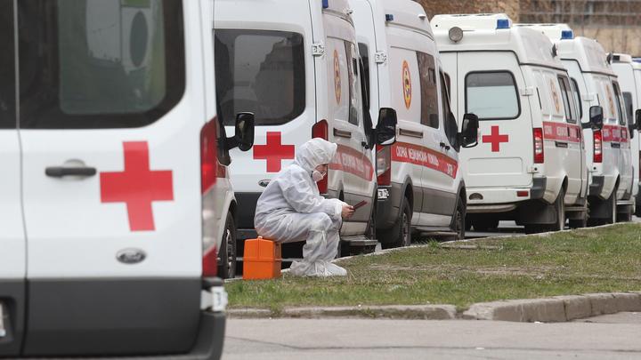 COVID-19 увеличил трагический счёт: В Москве сообщили о смерти ещё 34 пациентов