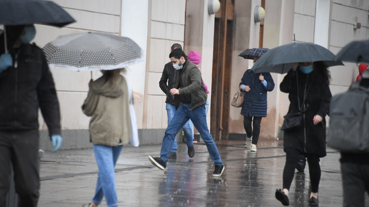 Погода в Ростове-на-Дону на неделю, с 19 по 25 апреля: Синоптики не обрадовали