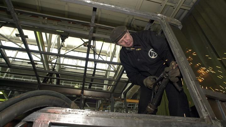 В Новосибирске снова начались увольнения рабочих на заводе Тяжстанкогидропресс