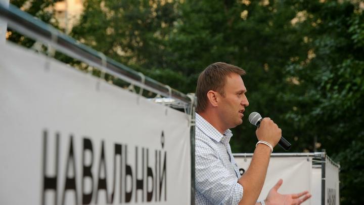 Украинцы заклеймили Навального за соболезнования «нашей» Керчи