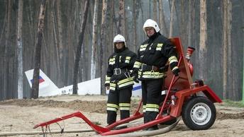 С кожевенного завода в Богородске эвакуировано более 150 человек