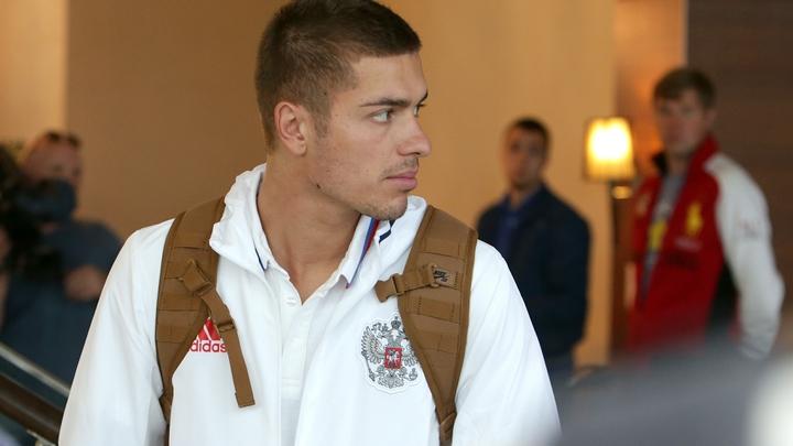 Двое футболистов сборной России, несмотря на поражение от Бразилии, развлекались в ночном клубе