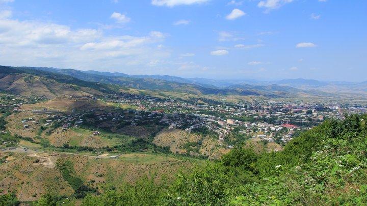 Минобороны отчиталось о ситуации в Карабахе: Российские миротворцы уже в Степанакерте
