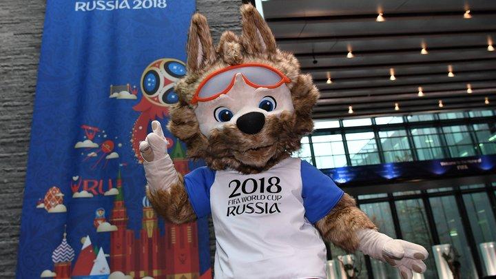 Посольство России – об опасности на ЧМ-2018: Американцы опасаются, что им понравится наша страна