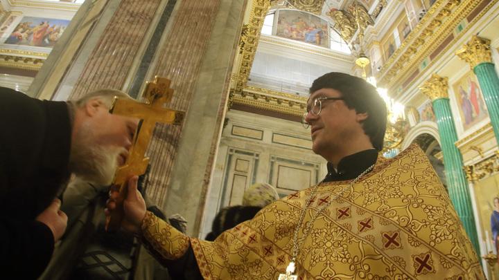 Русская Церковь готова говорить на понятном языке для молодежи