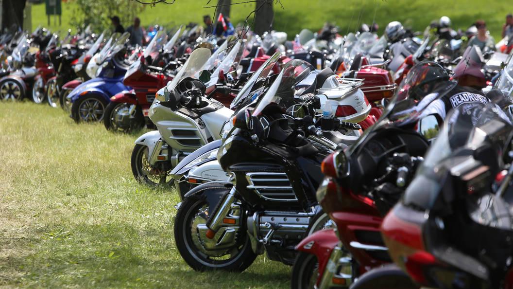 В России падают цены на мотоциклы
