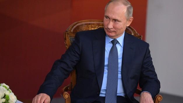 Путин: Военным отношениям России и Филиппин - быть!