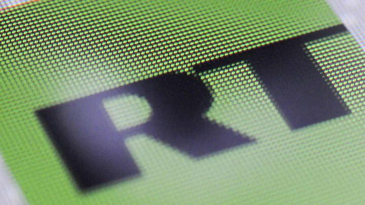 Поздравляем американскую свободу слова: RT зарегистрировался в качестве иноагента в США