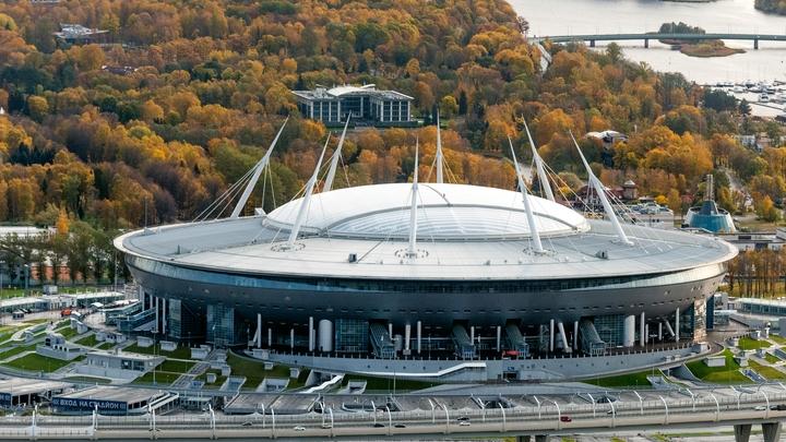 УЕФА решила отдать Петербургу матчи Евро-2020, которые не потянет Дублин
