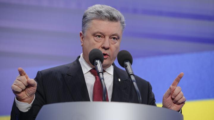 Ванга отдыхает: Порошенко рассказал СМИ о будущем разрушении России