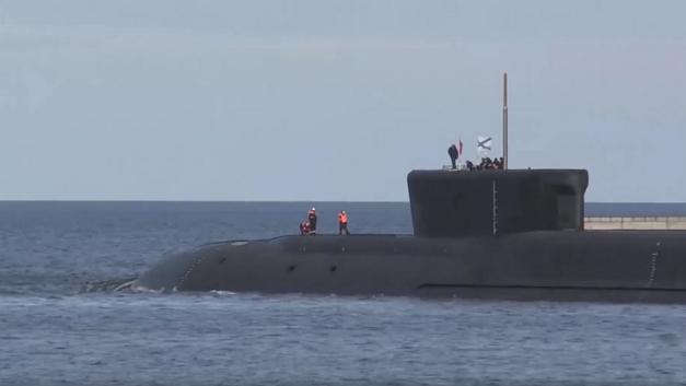 США не успевают за атомным прогрессом России