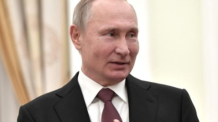 Не клюют: Путин шуткой снял обиды татарстанских чиновников