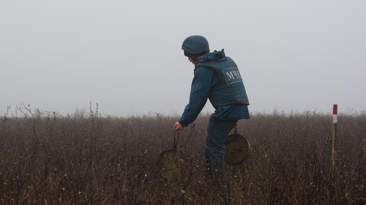 Донбасс снова в огне. Киев не щадит детей и загоняет в подвалы