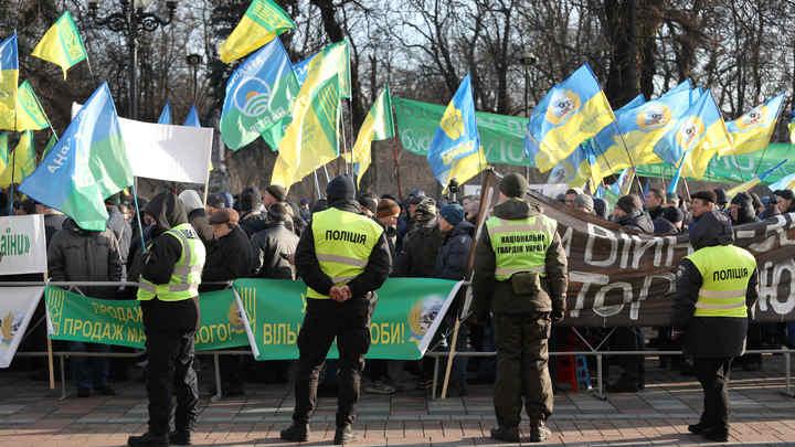Кочевряжатся, как лярва на болоте: Сатановский по-гоголевски поставил диагноз Киеву, не дав шанса