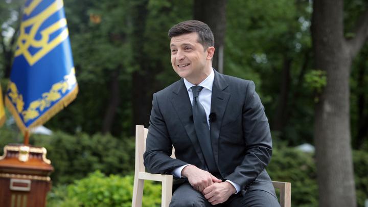 Зеленский нашёл лекарство от COVID: Вернулось даже обоняние и силы
