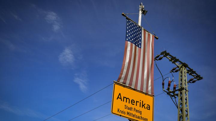 Генпрокурор США опроверг вмешательство русских  Но доклад продолжает выходить
