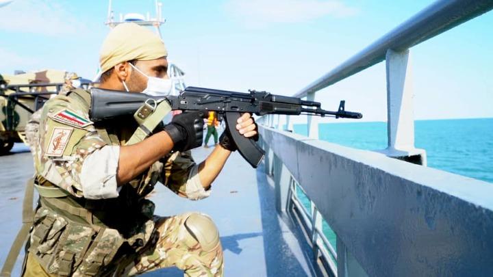 Война между США и Ираном на пороге? Кедми оценил роль России в грядущей схватке