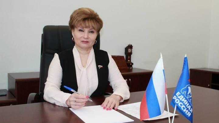 Депутат Светлана Солнцева рассказала, где проводит отпуск