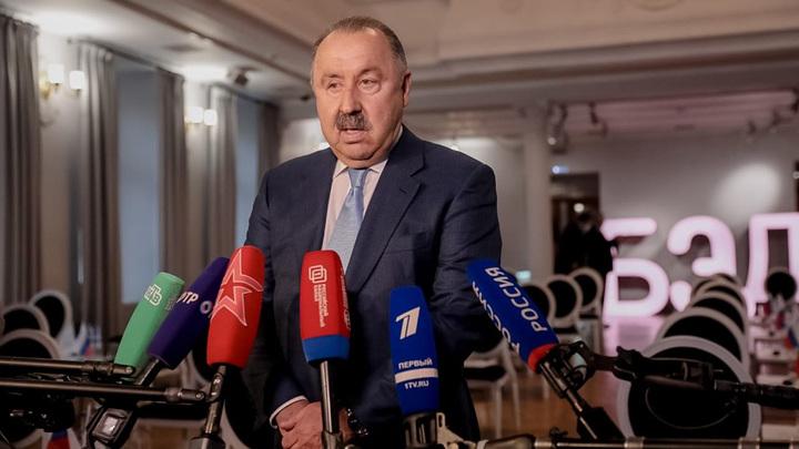 Валерий Газзаев: Мы должны жёстко противостоять разложению нашей духовной культуры!