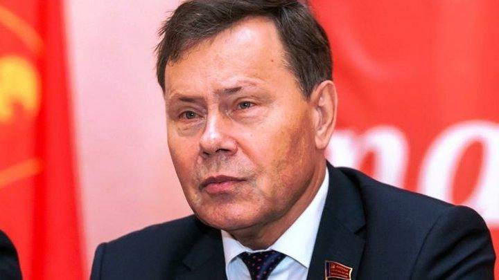 Депутат Николай Арефьев рассказал о связи материализма и традиционных ценностей