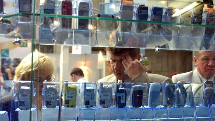 В Екатеринбурге задержан грабитель салонов сотовой связи