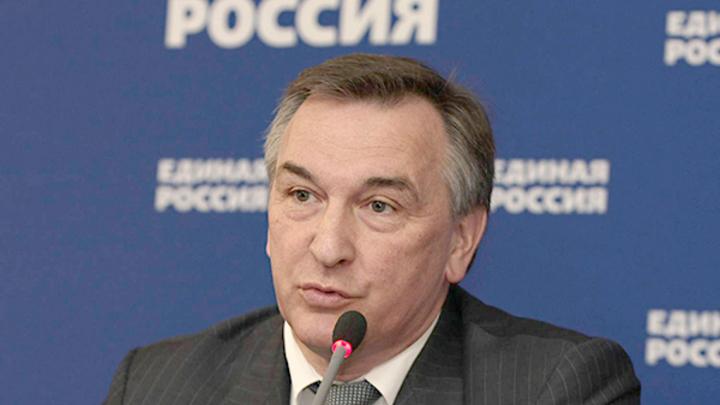 Депутат Равиль Хуснулин рассказал, над каким вопросом смеются его коллеги
