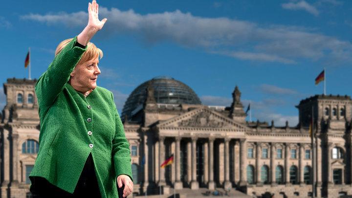 Чего ждать России от преемников Меркель?
