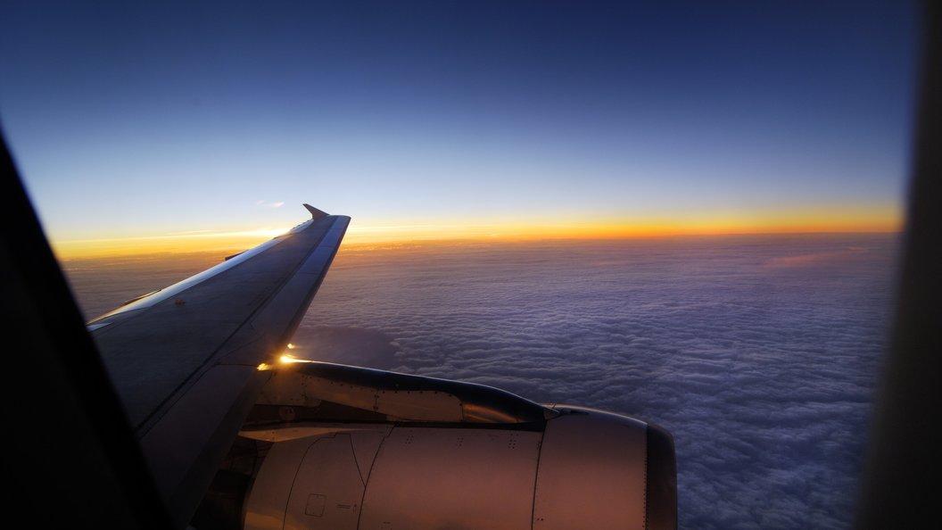 AZUR AIR может закончить полеты с21марта