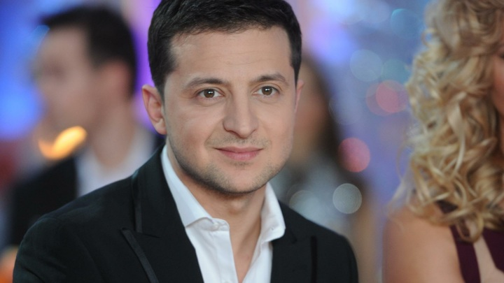 Штурм офиса в центре Киева: Замешан кандидат-юморист на пост президента Украины