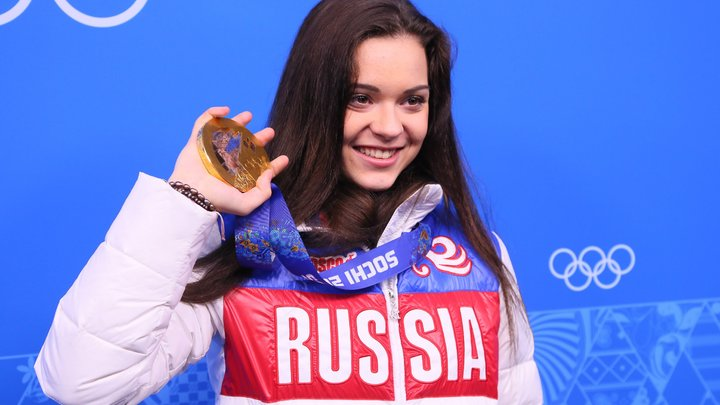 На студию маникюра олимпийской чемпионки Сотниковой напал грабитель