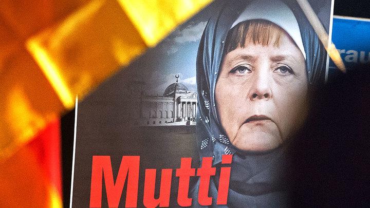 Бездетное будущее Европы