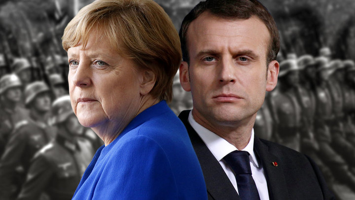 Рейхсвер или вермахт? Зачем ФРГ и Франции понадобилась общеевропейская армия