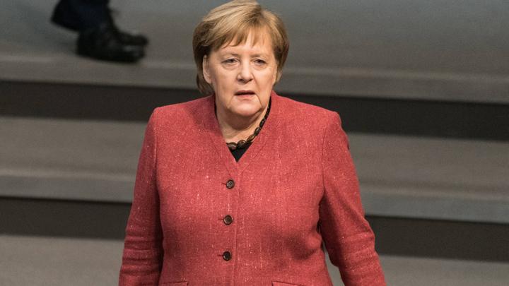 Как сложится политическая судьба Меркель в 2019 году